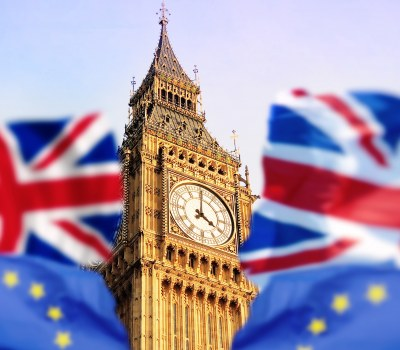 50: Great Repeal Bill – I want to know that certainty's in my life