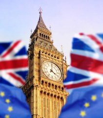 203: Brexit and public affairs: What are organisations up to? (Part 1)