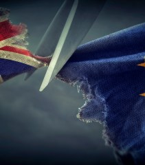 52: Brexit – Hanging on in quiet desperation