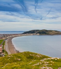 133: Fancy a place in Wales? Welsh land transaction tax rates will apply