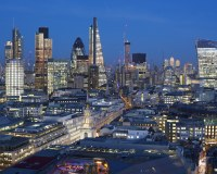 Why is London seen as the 'divorce capital of the world'?