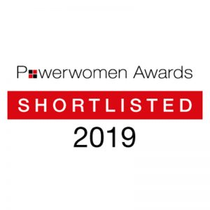 POWERWOMEN AWARDS 2019
