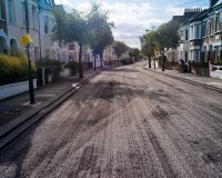 Property litigation: private roads and potholes. Whose responsibility is it?