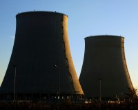 808: Yorkshire power station granted consent