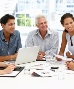 Succession planning in family businesses
