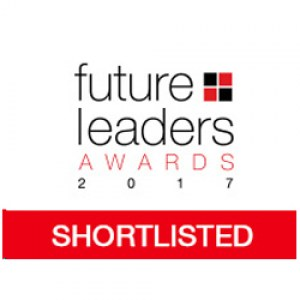 FUTURE LEADERS AWARDS 2017