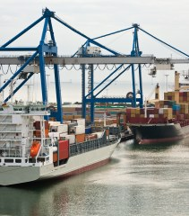 Free ports in post-Brexit Britain